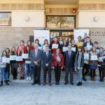 FOBESA beca a 24 estudiantes de la UJI residentes en Benicàssim