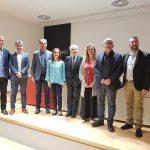 La UJI y FOBESA presentan el I informe 'Castelló ante el cambio climático' en el que destacan las diez prioridades en mitigación y adaptación al calentamiento global vinculadas a potencialidad en investigación científica
