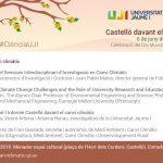 FOBESA y la UJI analizan la situación de Castelló ante el cambio climático