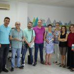 Científicos de la UJI y FOBESA promueven nuevas líneas de investigación en cambio climático