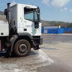 El FIB encarga a Fobesa los trabajos de limpieza y recogida de residuos del festival