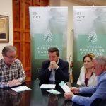 FOBESA lleva a Caudete la primera jornada de expertos en cambio climático y economía circular