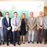 El cambio climático y la economía circular centran la 'I Jornada Huella de Carbono Caudete' de FOBESA
