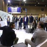 La división medioambiental de Grupo Gimeno cierra con éxito una nueva edición de Ecofira