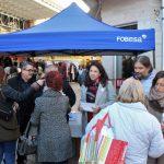 FOBESA protagoniza una nueva jornada de concienciación medioambiental en Burriana