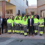 FOBESA impulsa el empleo juvenil en Caudete