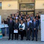 FOBESA y la UJI entregan 25 becas a alumnado residente en Benicàssim