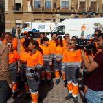 FOBESA mejora el servicio de limpieza viaria y recogida de Residuos Sólidos Urbanos de Elda